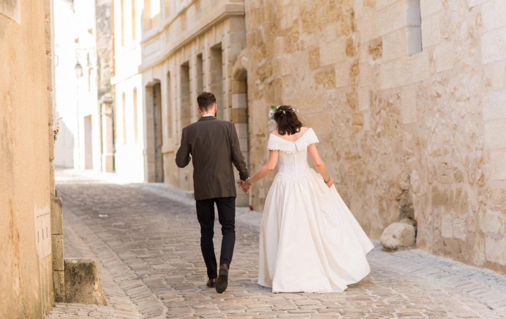 photographie mariage gironde