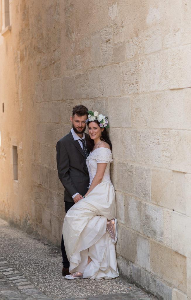 photographe pro mariage