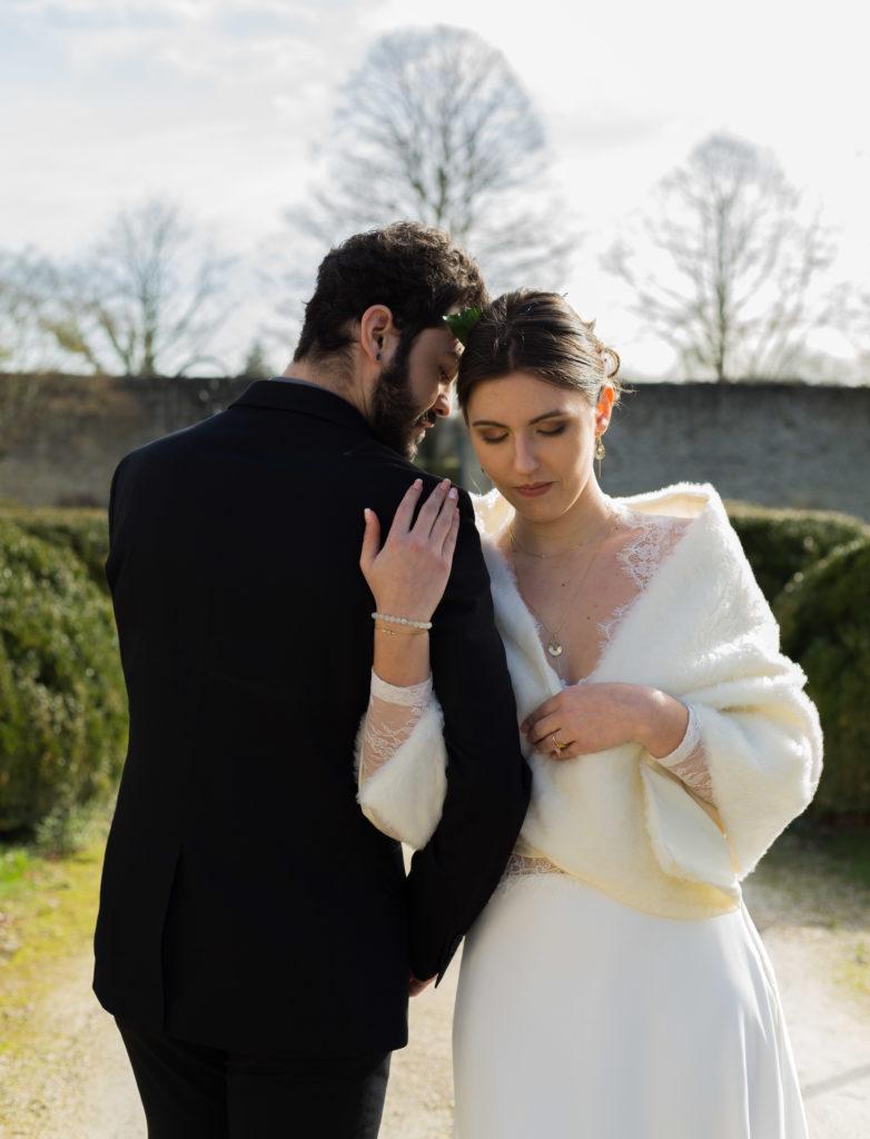 photographies de mariage gironde