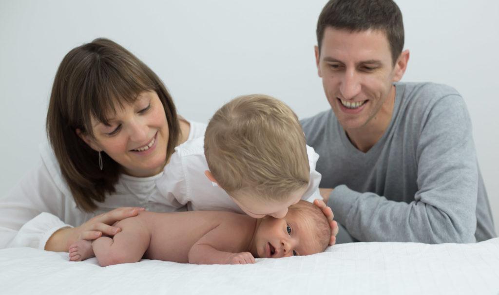 photographie familiale