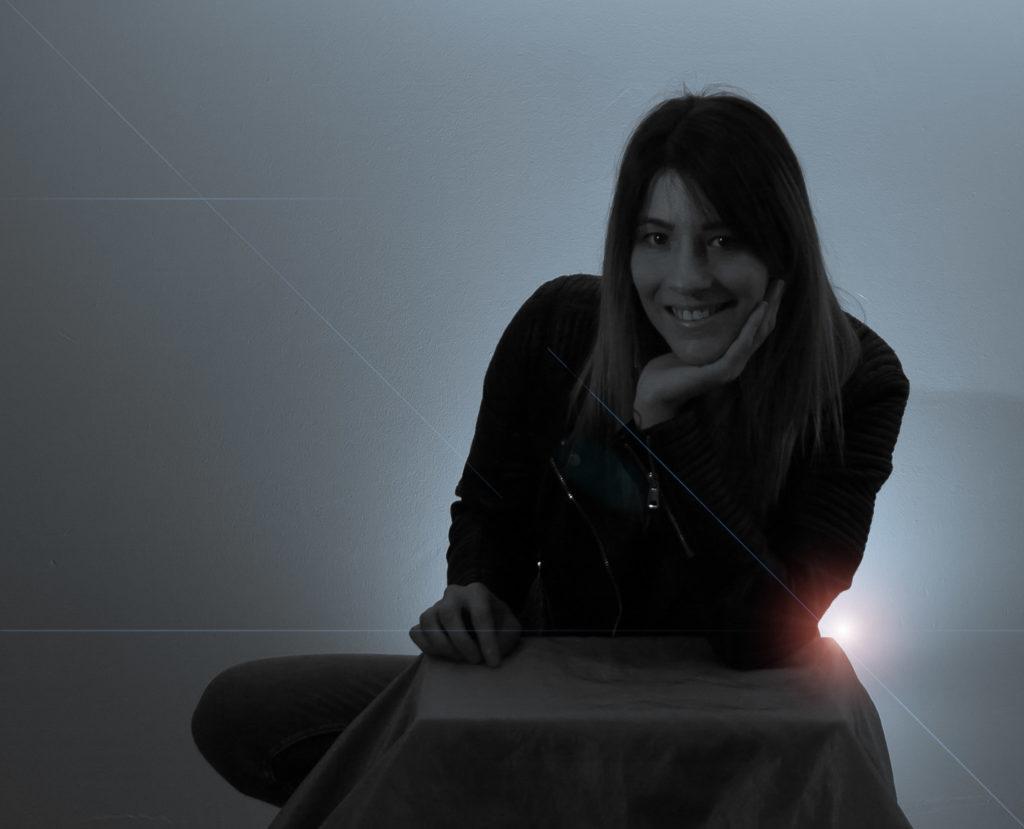 Portrait Elodie