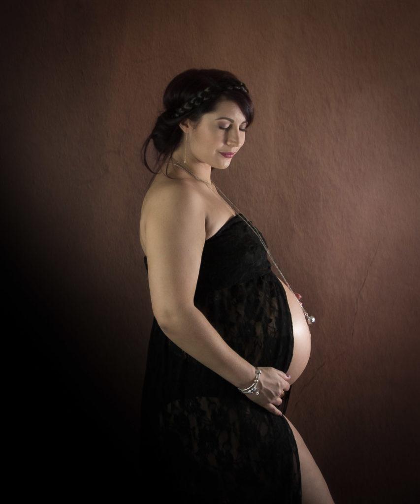 photographe grossesse IZON